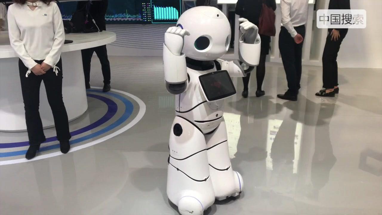 第三届世界智能大会闭幕 一分钟回顾精彩瞬间